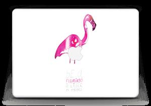 "Be a flamingo Skin MacBook Air 13"""