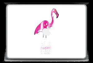 "Be a flamingo Skin MacBook Pro 15"" -2015"