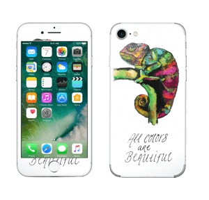 All colors are beautiful Skin IPhone 7