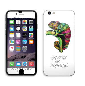All colors are beautiful Skin IPhone 6/6s