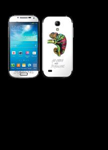 All colors are beautiful Skin Galaxy S4 Mini