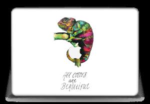 "All colors are beautiful  Skin MacBook Pro Retina 15"" 2015"