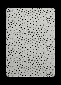 Prikker på grått Skin IPad Pro 9.7