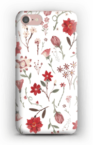 Rose garden case IPhone 7