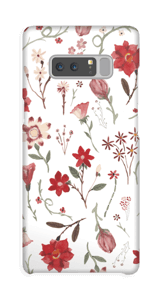 Rosenhave cover Galaxy Note8