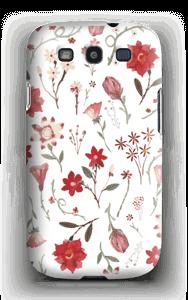 Rosehage deksel Galaxy S3