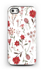 Rosenhave cover IPhone 5/5s tough
