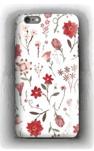 Rose garden case IPhone 6s Plus