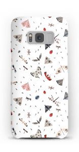 Insects case Galaxy S8