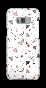 Insekter deksel Galaxy S8 Plus