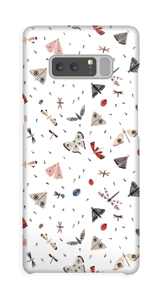 Insekter cover Galaxy Note8