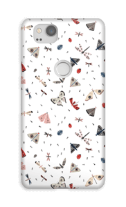 Insects case Pixel 2