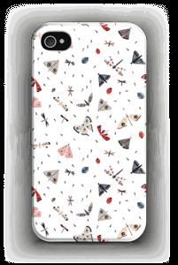 Insekter skal IPhone 4/4s