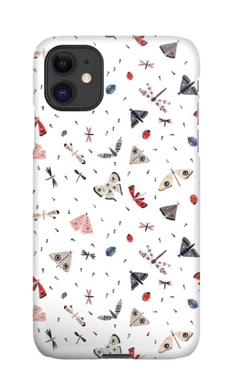 Insects Iphone 11 Case