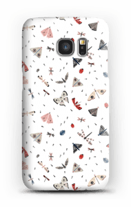 Insects case Galaxy S7