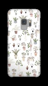 Potteplanter deksel Galaxy S9
