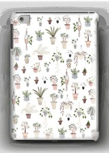 Plants case IPad mini 2