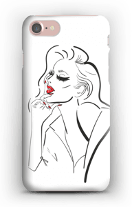 Fashionista case IPhone 7
