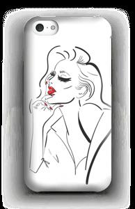 Fashionista case IPhone 5c