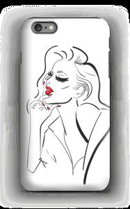Fashionista case IPhone 6s Plus tough