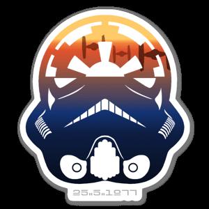 Imperials Sticker