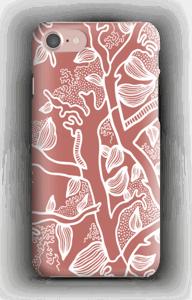 Naturen deksel IPhone 7