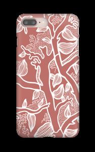 Naturen deksel IPhone 8 Plus
