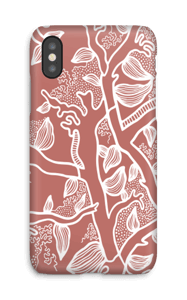 Nature Coque  IPhone X