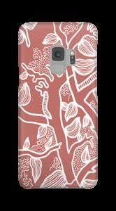 Naturaleza funda Galaxy S9