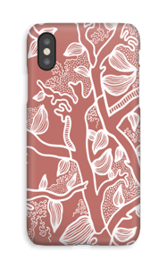 Nature Coque  IPhone XS