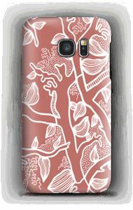 Natur Handyhülle Galaxy S7