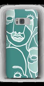 Einer von Vielen Handyhülle Galaxy S8