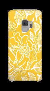Hojarasca funda Galaxy S9
