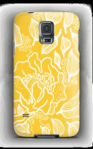 Blumen Handyhülle Galaxy S5