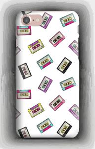 Cassette Dream kuoret IPhone 7