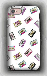 Cassettes Dream Coque  IPhone 7 tough