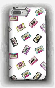 Casette Dream deksel IPhone 7 Plus tough