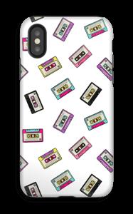 Casette Dream deksel IPhone X tough