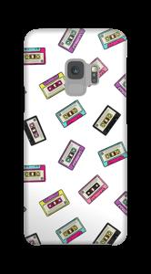 Casette Dream deksel Galaxy S9