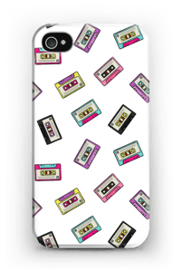 Cassette Dream skal IPhone 4/4s