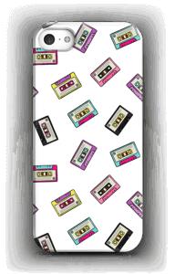 Cassette Dream kuoret IPhone 5/5S