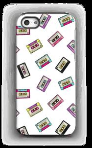 Casette Dream deksel IPhone 5/5s tough