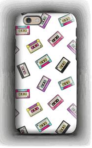 Casette Dream deksel IPhone 6 tough