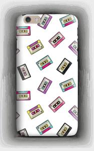 Cassette Dream kuoret IPhone 6 Plus