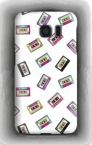 Cassette Dream case Galaxy S6
