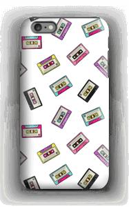 Cassette Dream case IPhone 6s Plus tough