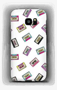 Cassette Dream case Galaxy S7 Edge
