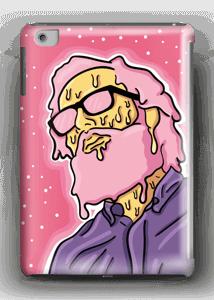 Melting guy pink deksel IPad mini 2