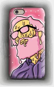 Melting guy pink  kuoret IPhone 6 tough