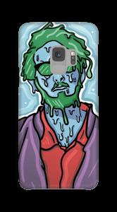 Hipster Derretido Azul funda Galaxy S9